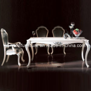 Chinese Luxury Wooden Dining Room Furniture Sets pictures & photos