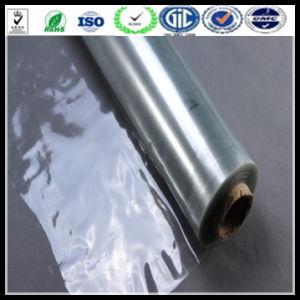 0.2mm Flexible Plastic Film Transparent Super Clear PVC Film pictures & photos