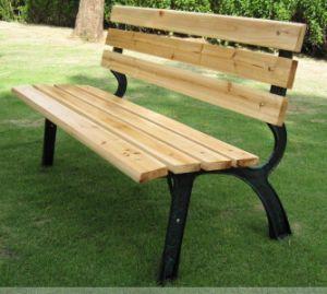 (TXJ-Y011) Plastic -Wood Chair