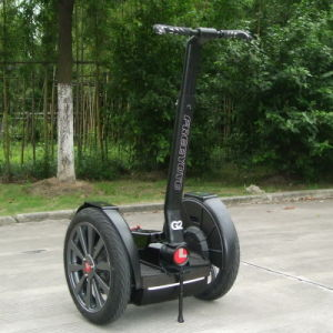 Segway pictures & photos