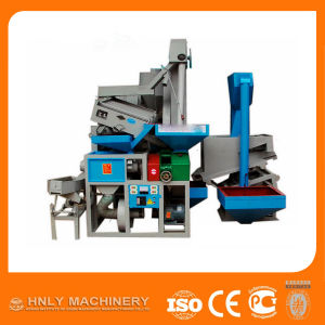 10-200t/D Rice Milling Machinery, Complete Rice Mill Plant pictures & photos