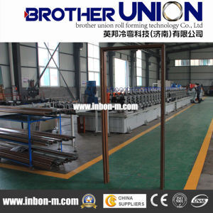 Door Frame Roll Forming Machine pictures & photos