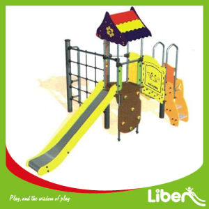 Kids Outdoor Playground Equipment for Amusement Woods Series pictures & photos