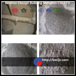 Polycarboxylate Ether Superplasticizer Concrete Admixture for Batch Plant (CL-WR/SGS/CCC) pictures & photos