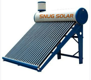 2016 New Type Non-Pressurized Stainless Steel Solar Water Geyser pictures & photos