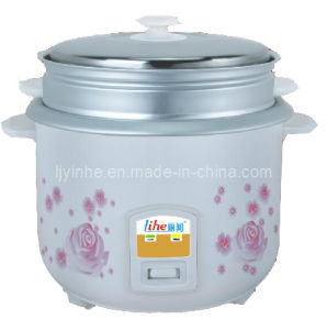 Whole Body Rice Cooker 05 (YH-NCS05)