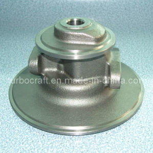 Bearing Housing for HX50 Oil Colled Turbocharger pictures & photos