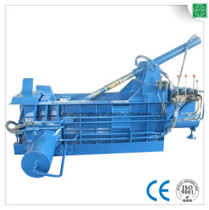 Y81 Stainless Steel Sheet Metal Baler pictures & photos