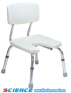 Aluminum Shower Chair (SC-SC11(A)) pictures & photos