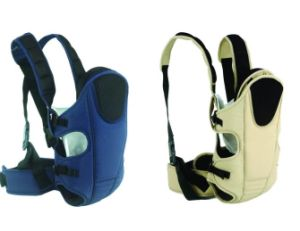 Minipalm 015011 Breathable and Soft Fabric OEM Portable Baby Sling Carrier pictures & photos