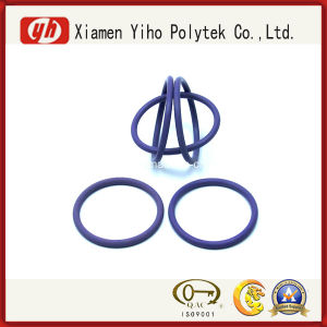 China Professional Durable Molding Silicone Rubber O Ring pictures & photos