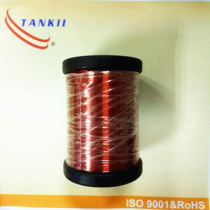 Thermocouple enamelled wire type K pictures & photos