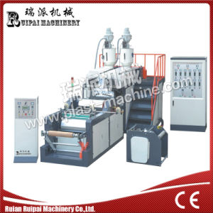 Stretch Film Extruder Machine for Double Layers pictures & photos