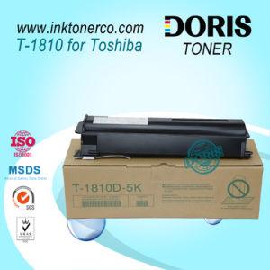 T1810 T-1810 1810d Copier Toner E-Studio 181 182 212 242 for Toshiba pictures & photos