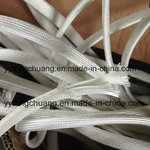 New Style Fiberglass Sleeve Rope for Furnace Door Seal Gasket pictures & photos