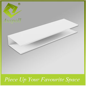 Popular Ceiling! Custom-Made Square Tube Baffle Ceiling for Building Decoration pictures & photos