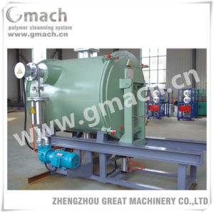 Stainless Steel Wire Mesh Cleaning Furnace pictures & photos