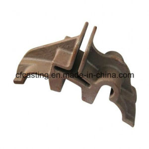 Investment Casting Mining Machinery Parts pictures & photos