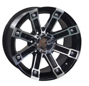 8 Spokes 4X4 Alloy Wheel (LW023) pictures & photos