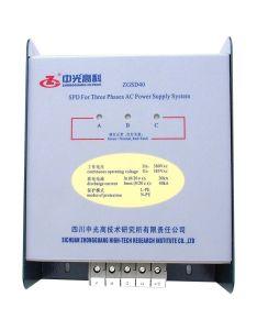 Single-Phase Power Supply SPD (ZGDD40)