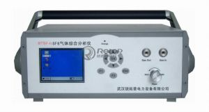 Sf6 Gas Analyzer (RTPM-IV)