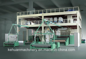 1.6m SMS New Technology Polypropylene Spunbond Non Woven Machine pictures & photos