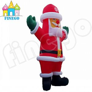 Popular Inflatable Christmas Model for Sale pictures & photos