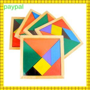 Wholesale Custom Jigsaw Puzzle (gc-j001) pictures & photos