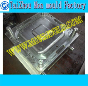 Plastic Injection Toilet Cover Mould pictures & photos