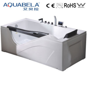 2014 Wholesale Whirlpool Bathtub (JL808) pictures & photos