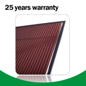 Hanergy Oerlikon 125W Amorphous Silicon Solar PV Module
