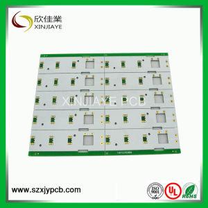 Aluminium PCB pictures & photos