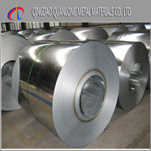 Full Hard G60 Dx51d Galvanized Steel Coil pictures & photos