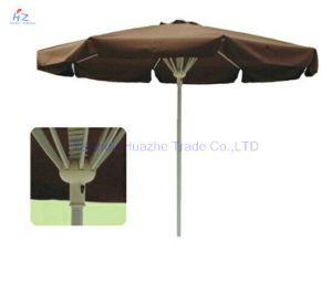Patio Umbrella 3m 10ft Spring Umbrella Outdoor Umbrella Garden Umbrella Sun Umbrella Garden Parasol pictures & photos