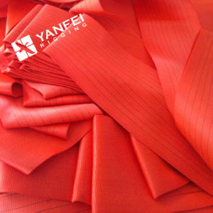 Polyester Webbing Sling Material for Webbing Belt pictures & photos