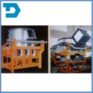Euipments With Semi-Continuous Casting (CVT SERIES ) pictures & photos