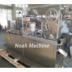 Dpb-140 Small Blister Packaging Machine pictures & photos