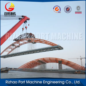 Rizhao Port Steel Dome Roof Structure pictures & photos