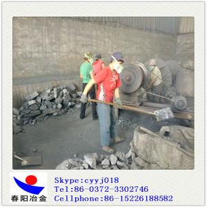 Calcium Silicon Powder Ca30si55 100mesh 200mesh pictures & photos