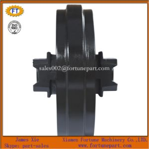 Front Idler for Case Excavator Dozer Undercarriage Spare Parts pictures & photos