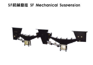 Heavy Duty Mechanical Suspension Sf BPW Type pictures & photos
