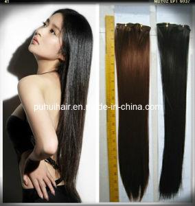 100% Virgin Brazilian Malaysian Indian and Peruvian Hair 12′′-32′′ (E-040)