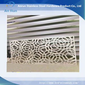 Perforated Aluminum Metal Curtain Wall pictures & photos