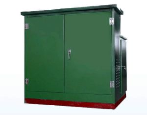 American Box-Type Power Transformer for Power Supply From China Manufacturer pictures & photos