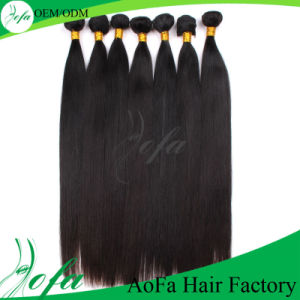 Unprocessed Human Hair Great Lengths Malaysian Hair Bundle pictures & photos