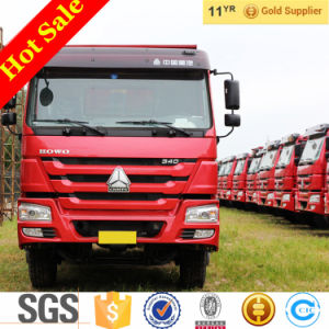 HOWO Truck 6X4 Dump Truck with Lowest Price pictures & photos