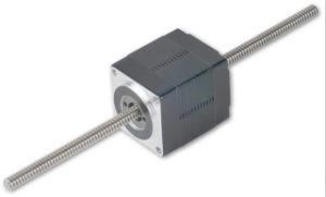 NEMA 8 Micro Linear Stepper Motor pictures & photos