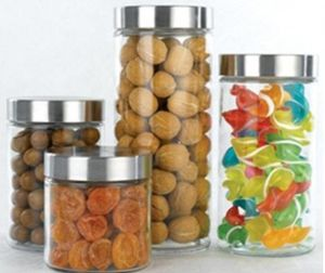 Wholesale Glass Bottle/Food Storage Jar pictures & photos