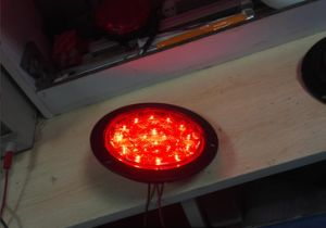 Tail/Stop/Turn Signal Reflector Lamp Lt-119 E4 Adr Certificated pictures & photos