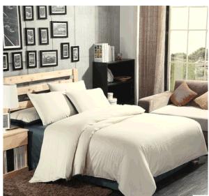 100% Cotton Soft Comforter Bedding Set (T01) pictures & photos